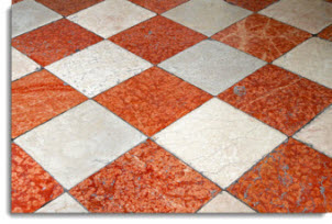 Natural Stone Cleaning Allenhurst Travertine Tile Cleaning And Sealing