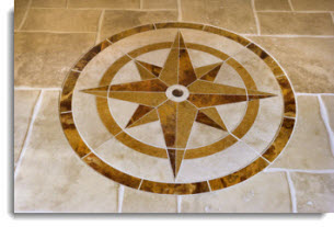 Stone Chip & Crack Repairs Aberdeen Terracotta Grout Cleaning Services