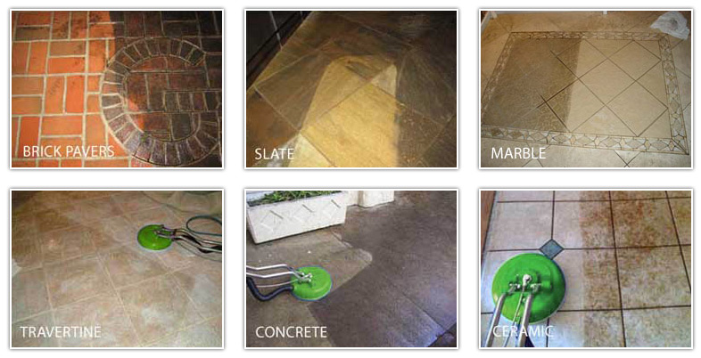 Tile & Grout Cleaning Service Manalapan NJ