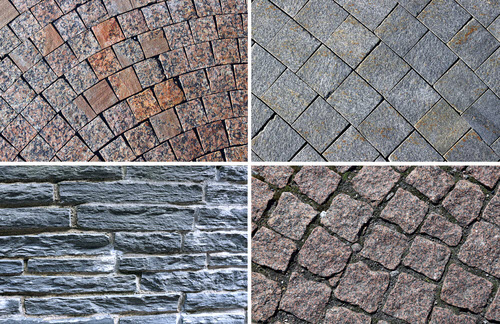 High Quality Sealing Patio Pavers