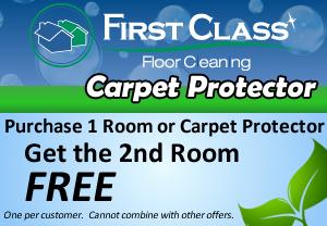 Carpet Protector Coupon